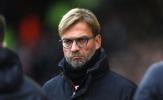 Jurgen Klopp và BLĐ Liverpool bất đồng vì mục tiêu chuyển nhượng