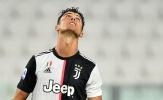 Cristiano Ronaldo từng cân nhắc rời Juventus, gia nhập PSG