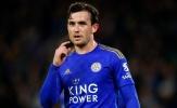 Leicester hét giá quá cao, Chelsea sẽ từ bỏ Chilwell?