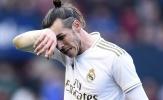 Bí mật được bật mí, kế hoạch CN hè của Real phụ thuộc cả vào Bale