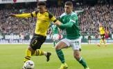 Hiệu ứng domino có thể đẩy Sancho đến Man Utd?