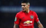 XONG! 'Kẻ thừa' Man Utd lên tiếng về mâu thuẫn với Solskjaer
