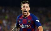 'Tôi không xứng đáng bị Barcelona đối xử như thế'