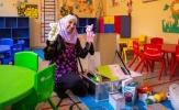 Giữa đại dịch, Messi hành động cao đẹp khiến người dân Syria ấm lòng