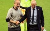 TRỰC TIẾP Man City 2-1 Real Madrid (4-2): The Citizens hiên ngang đi tiếp