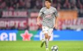 Liverpool chốt hạ thần tốc, ký hợp đồng 5 năm với 'máy chạy' Hy Lạp