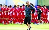 Vì 1 lý do, thầy Park sẽ không gọi cầu thủ của Quảng Nam và Đà Nẵng?