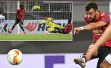 5 điểm nhấn Man United 1-0 Copenhagen: Siêu thủ môn, Fernandes cạn năng lượng