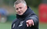 Chốt 'kế hoạch B' cho Sancho, Man United bắt đầu đàm phán với Barcelona