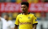 Vì 2 cầu thủ, Man Utd tự tin Dortmund sẽ bán Jadon Sancho