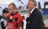 Rooney gõ cửa phòng, chất vấn Sir Alex về 1 tân binh