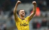 Tân binh EPL quyết tâm, Arsenal khó lòng giữ chân 'bệnh binh'