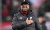 Klopp tung 'đòn hiểm', Liverpool chỉ còn cách Thiago một bước chân