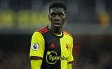 Liverpool muốn có 'đồng đội của Mane', Watford ngay lập tức chốt giá