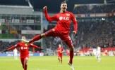 """CHÍNH THỨC: Tạm bỏ qua tương lai của Kavertz, Leverkusen giữ chân """"máy chạy thần tốc"""""""