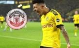 Dằn mặt Man United, CEO Dortmund nhắc lại 1 câu 'chắc chắn' về Sancho