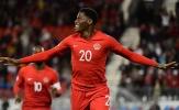 Từ chối 2 đại gia EPL, 'sát thủ Canada' nói thẳng lí do chọn Ligue 1