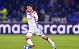 Gạ đổi Guendouzi + tiền lấy sao Lyon, Arsenal nhận cái kết 'đắng lòng'
