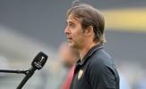 Sau đả bại M.U, thuyền trưởng Sevilla: 'Chúng tôi quyết bỏ mạng trên sân...'