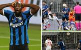 5 điểm nhấn Sevilla 3-2 Inter Milan: 'Hai bộ mặt' của Lukaku, Thay người tuyệt đỉnh