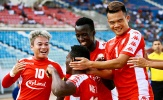 AFC định đoạt số phận của AFC Cup 2020, CLB TP.HCM thở phào nhẹ nhõm