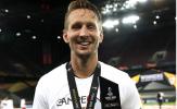 Lập cú đúp đẳng cấp, 'bom xịt' Ngoại hạng Anh giành MOTM chung kết Europa League