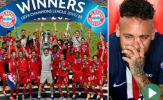 5 điểm nhấn PSG 0-1 Bayern Munich: Siêu thủ môn; Thất vọng Neymar