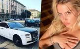 Hoa mắt với dàn siêu xe 700 nghìn euro của Wanda Nara và Mauro Icardi