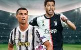 """Cập bến Juventus, Suarez nhận lương cao thứ 2, nhưng vẫn """"hít khói"""" Ronaldo"""