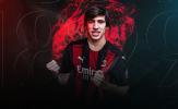 CHÍNH THỨC: Vượt qua Inter, Milan chiêu mộ thành công 'Pirlo 2.0'