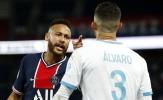 Neymar: 'Đó là lý do tôi đánh cậu ta'