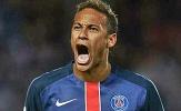 Đối thủ chối phân biệt chủng tộc, Neymar nổi điên vào mắng té tát