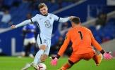 CĐV Liverpool: 'Con quỷ tốc độ; Thật đau lòng khi nhìn cậu ấy chơi cho Chelsea'