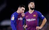 Josep Bartomeu tiếp tục khiêu chiến với bộ đôi Messi – Suarez