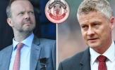 Kì kèo với 2 đối tác, Man Utd chuẩn bị thất bại toàn tập ở chợ Hè 2020