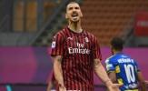 Ibrahimovic và Milan bị 'cà khịa' trước thềm Europa League