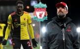 Jurgen Klopp hối thúc, Liverpool chiêu mộ tân binh thứ 3 sau Thiago