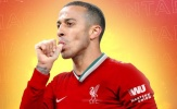 Liverpool mua Thiago, Pep Guardiola nói đúng 2 câu