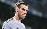 Thắng nhọc, Mourinho trả lời câu hỏi về Bale