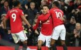 Không mua sắm, vẫn có 4 lý do để Man Utd lạc quan