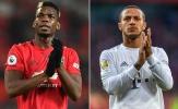 Liverpool đón Thiago, xếp hạng 9 hàng tiền vệ đỉnh nhất châu Âu
