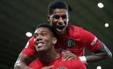 NHM Man Utd: 'Cậu ta là tiền đạo tốt nhất sau thời Rooney và Van Persie'
