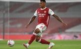 CĐV Arsenal phát cuồng: 'Quái thú; Đá tảng; Koscielny mới'