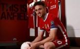 Diogo Jota: 'Liverpool bỏ ra 45 triệu bảng, và đây là những điều tôi sẽ cống hiến'