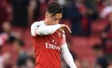 Động thái mới nhất của Ozil trên MXH trong ngày bị Arsenal 'bỏ rơi'