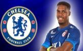 'Tân binh thứ 7' tạm biệt đồng đội, thẳng tiến đến Chelsea