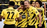 Tin dùng sao mai, Dortmund 'giã nát' đối thủ trận mở màn