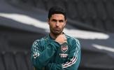 Arsenal đạt thỏa thuận, 'hậu phương' của Arteta thêm phần vững chắc