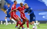 CĐV Liverpool: 'Cậu ấy khiến cho Timo Werner phải giải nghệ'