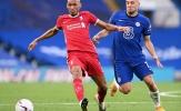 'Werner là cầu thủ hàng đầu, nhưng Fabinho là kẻ thách thức'